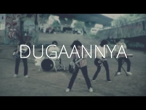 Hujan - Dugannya