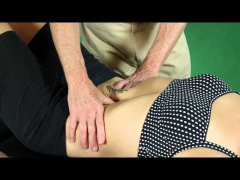 Deep Tissue Massage For Scars   Erik Dalton