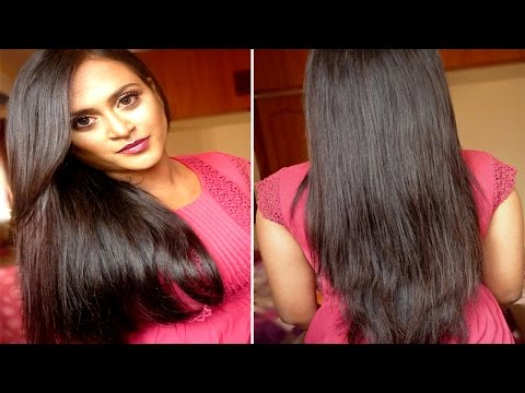 How to Grow Hair Faster Naturally !!!