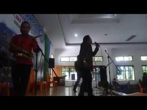 Nossa ,Rap Century trio Live feat Baho saxphone