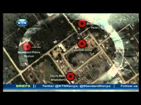 How the attackers carried out the Mpeketoni attack.