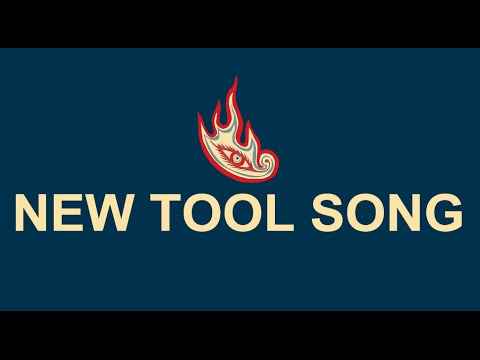 New Tool Song Part/Jam
