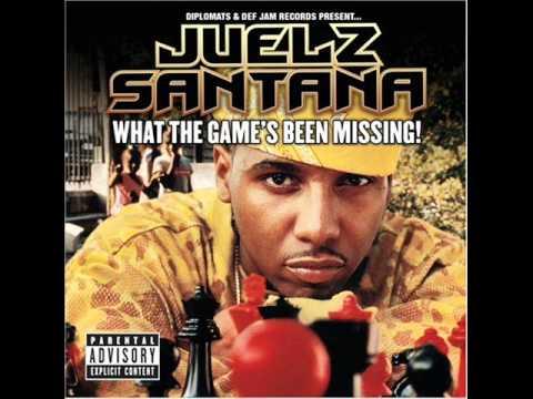 Juelz Santana - Changes