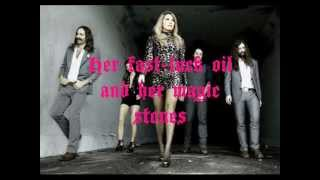 Watch Grace Potter & The Nocturnals Medicine video