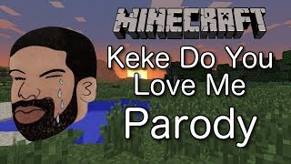 Download Lagu Drake - In My Feelings (MINECRAFT PARODY) Gratis STAFABAND