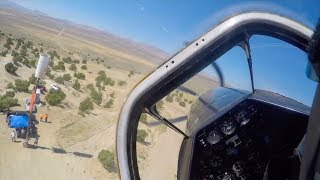 Mayday on Take Off and P-51 Qualifying Reno Air Races! Daily Vlog (almost) - day3