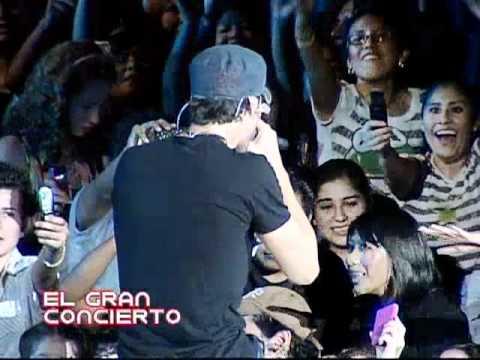Enrique Iglesias - Lloro Por Ti