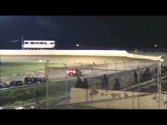 April 13, 2013  360 Motorsports