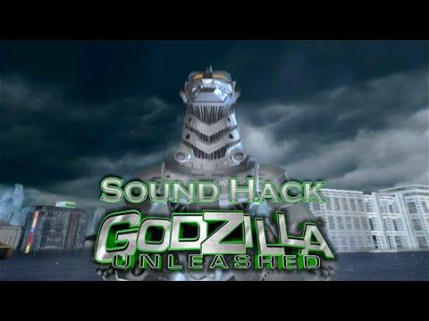 Type-3 Kiryu Sounds Hack | Godzilla: Unleashed [Wii]