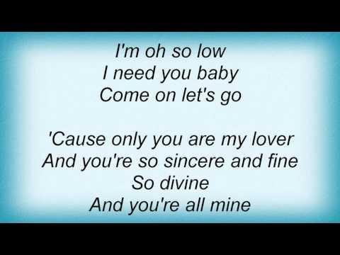 Lenny Kravitz - Sugar