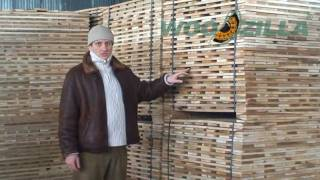 Exports of wooden pallets from Ukraine to China | Cutting palletboard manufacturers - 1