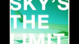 Watch Skys The Limit Neverending Like The Sky video