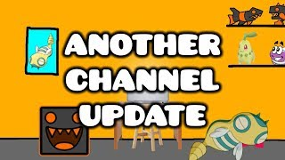 (Yet another) Channel Update