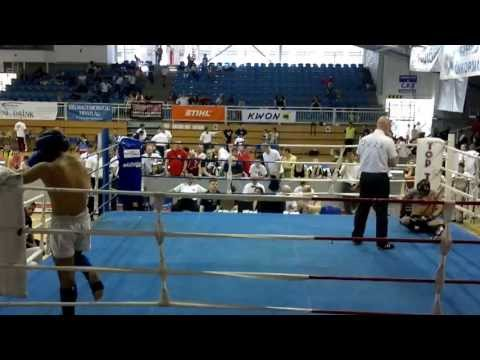 Itay Gershon (Israel) Vs Poland 1/4 final