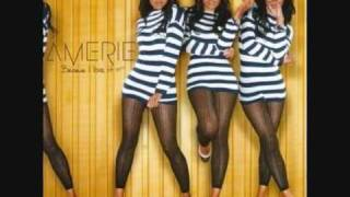 Watch Amerie Hate 2 Love U video