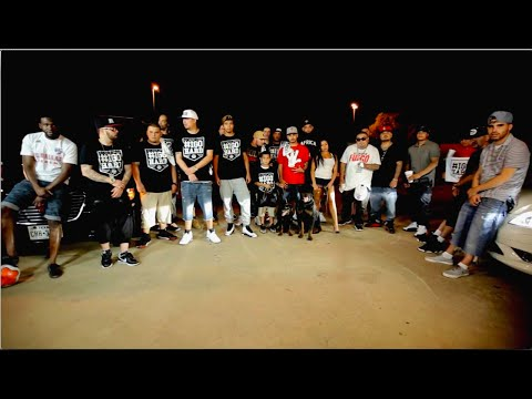 Kap G x Word Life x Accomplice – I Go Hard (Official Video)