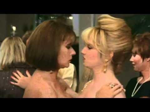 Switch - Bracco & Barkin Lesbian Love Scene