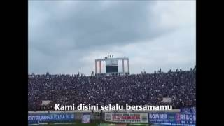 Download Lagu Anthem PERSIB (Kebanggaan dihatiku ) Gratis STAFABAND