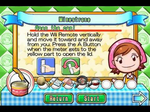 Free Online Cooking Mama Games 74