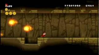 新超級瑪利歐兄弟Wii (挑戰庫巴)