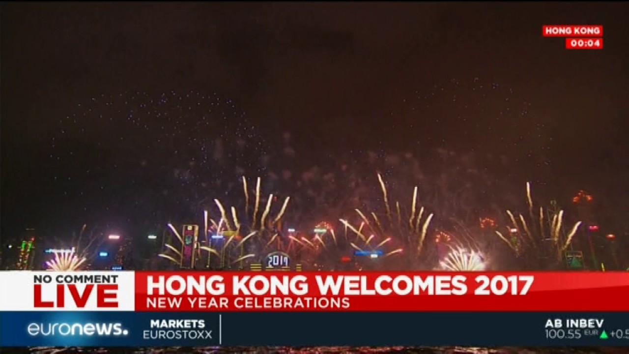 Новый год в китай когда 2017