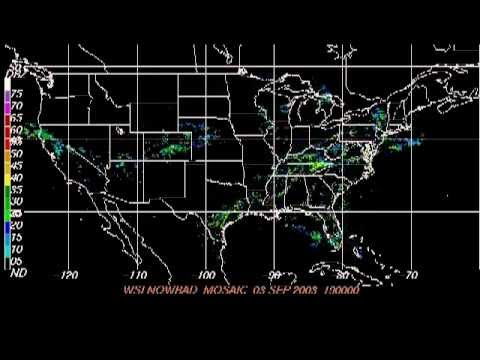 14 Years of US Weather - May 2, 1997 - Dec 31, 2011