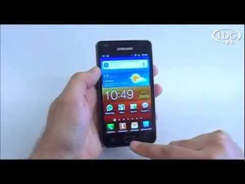 Samsung Galaxy S2 visto a fondo