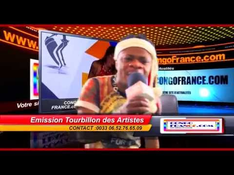 ROI DAVID DE WERRASON et BILL CLINTON KALONDJI PUB CONGOFRANCE.com