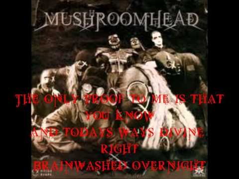 Mushroomhead - The New Cult King