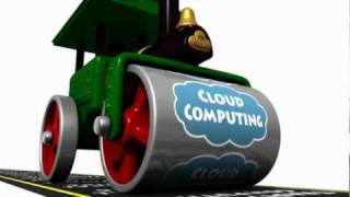 The Three Reasons to Cloud Compute