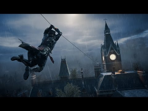 Assassin's Creed Syndicate - Break The Fall [GMV]