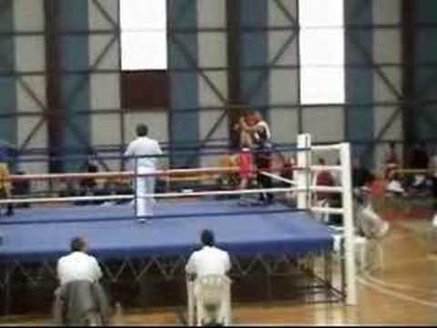 Aris Boxing Team