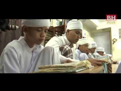 Jaga adab dan makanan mudahkan hafaz al-Quran