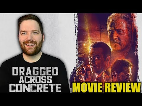 Dragged Across Concrete - Movie Review