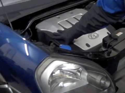 Watch moreover 1998 2003 Isuzu Rodeoamigo 2 2l Engine 2 2l furthermore Checking Fuel Pipes in addition How To Do A PCV Valve Test additionally Watch. on hyundai sonata purge valve