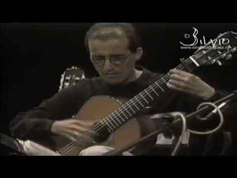 Silvio Rodríguez - Documental - Mariposas