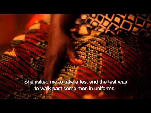 Democratic Republic of the Congo: Rape remains rape, no matter who did it