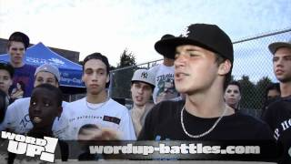 WordUP! @ Tournoi Évolution 2011: Crack-a-Starr vs oBéLx