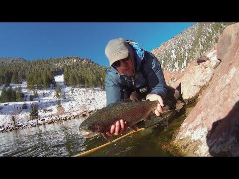 GoPro: Colorado River Fishing