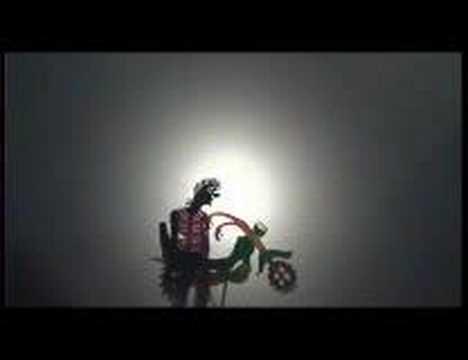 Wayang Kulit Seri Asun - Etong Rempit video