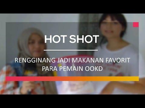 download lagu Rengginang Jadi Makanan Favorit Para Pemain OOKD - Hot Shot gratis