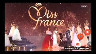 Les Candidates pour Miss France 2019
