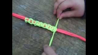 Rabota so materijali-pletenje so cvorovi.wmv