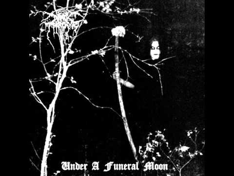 Darkthrone - Natassja In Eternal Sleep