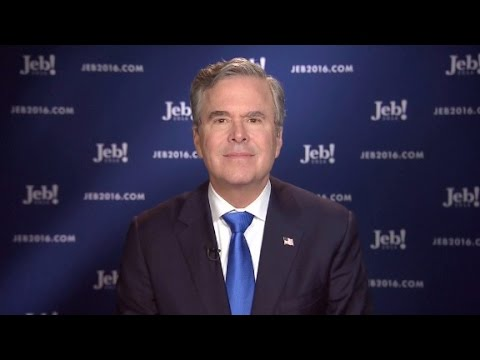 Jeb Bush on State of the Union: Full Interview