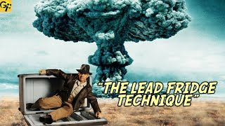 What Movies Get Wrong about EXPLOSIONS!