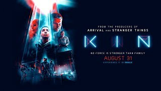 KIN | Official Trailer | Lionsgate India