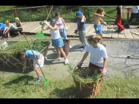 International Voluntary Service 2008