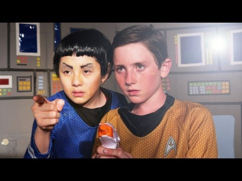 Comedy: Star Trek: The Middle School Musical