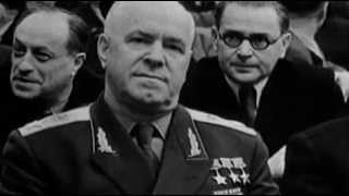 Secrets Of War, The Cold War 07 Khrushchev